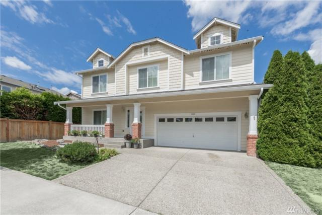 16616 SE 261st St, Covington, WA 98042 (#1491151) :: Platinum Real Estate Partners