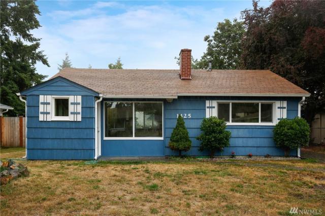 1425 118th St S, Tacoma, WA 98444 (#1491155) :: Better Properties Lacey