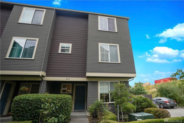 819 5th Place NE, Issaquah, WA 98029 (#1491178) :: Keller Williams Western Realty