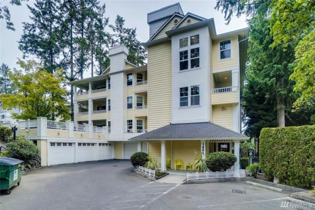 5801 200th St SW #205, Lynnwood, WA 98036 (#1491194) :: Platinum Real Estate Partners