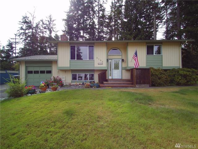 2103 Seabreeze Place, Port Angeles, WA 98363 (#1491200) :: The Kendra Todd Group at Keller Williams