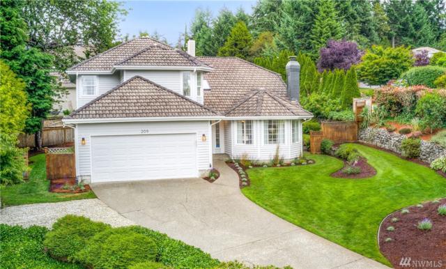 209 Casey Ct, Steilacoom, WA 98388 (#1491203) :: Ben Kinney Real Estate Team