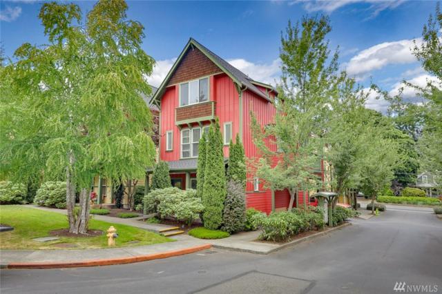 106 Sadie Lane NW #14, Bainbridge Island, WA 98110 (#1491209) :: Platinum Real Estate Partners