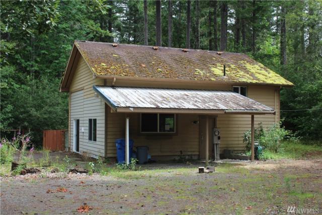 31 N Fairway Dr E, Hoodsport, WA 98548 (#1491214) :: Better Properties Lacey