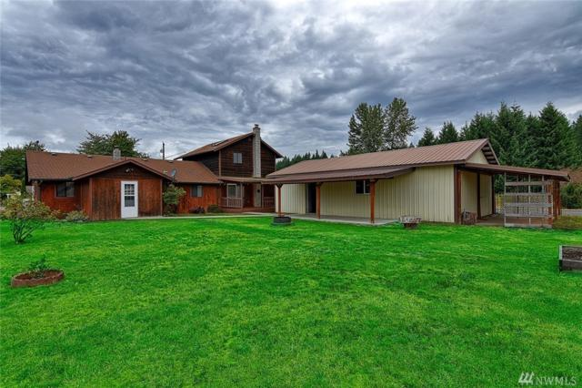 930 Commercial Ave, Darrington, WA 98241 (#1491230) :: Real Estate Solutions Group