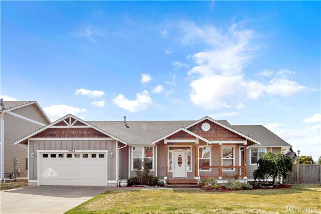 7319 Seashell Wy, Blaine, WA 98230 (#1491238) :: Platinum Real Estate Partners
