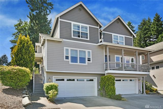 103 N Lafayette Ave #20, Bremerton, WA 98312 (#1491255) :: Better Homes and Gardens Real Estate McKenzie Group