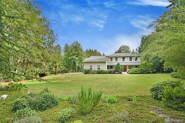 7001 NE Berganio Rd, Bainbridge Island, WA 98110 (#1491290) :: Platinum Real Estate Partners