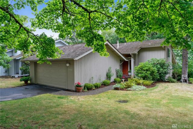 6540 159th Ave NE, Redmond, WA 98052 (#1491307) :: Real Estate Solutions Group