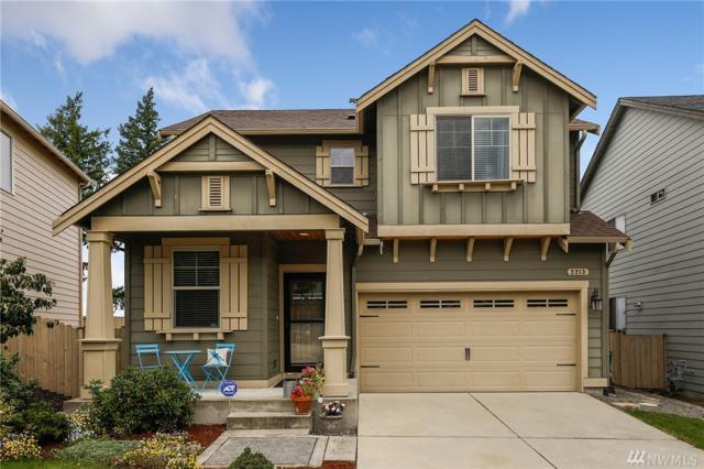 2213 55th St SE, Auburn, WA 98092 (#1491316) :: Platinum Real Estate Partners