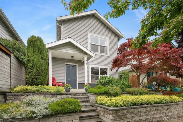 1712 26th Ave S, Seattle, WA 98144 (#1491323) :: Platinum Real Estate Partners