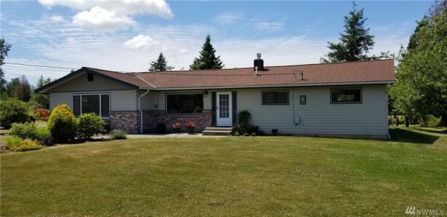 5175 Hannegan Rd, Bellingham, WA 98226 (#1491329) :: Ben Kinney Real Estate Team