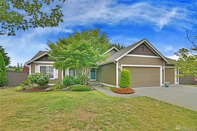 18256 Miss Ellis Lp NE, Poulsbo, WA 98370 (#1491335) :: Mosaic Home Group
