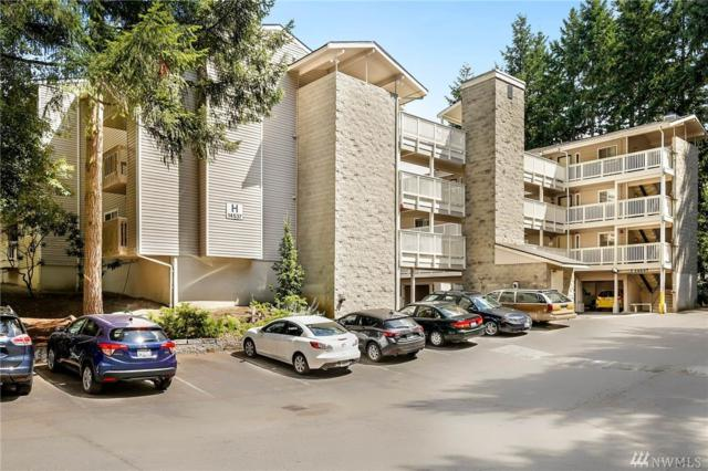 14537 NE 40th St H203, Bellevue, WA 98007 (#1491360) :: Real Estate Solutions Group