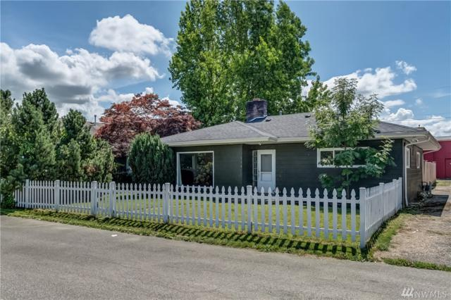 119 W 1st St, Everson, WA 98247 (#1491363) :: The Kendra Todd Group at Keller Williams
