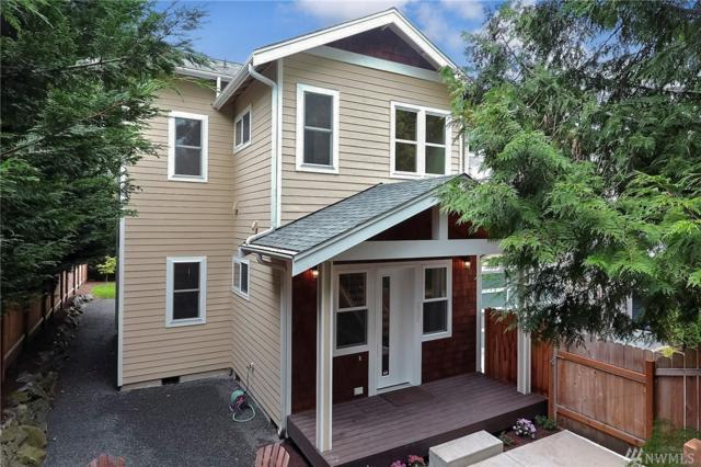 8229 NE 166th St, Kenmore, WA 98028 (#1491369) :: Platinum Real Estate Partners