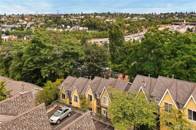 1540 Cherrylane Ave S #1540, Seattle, WA 98144 (#1491391) :: Alchemy Real Estate