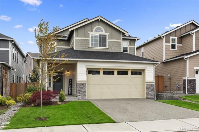 11415 175th St E, Puyallup, WA 98374 (#1491399) :: Platinum Real Estate Partners