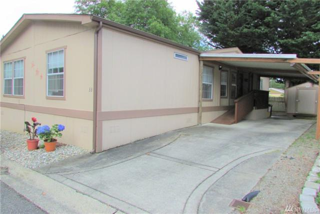 11100 4th Ave W #33, Everett, WA 98204 (#1491422) :: Platinum Real Estate Partners