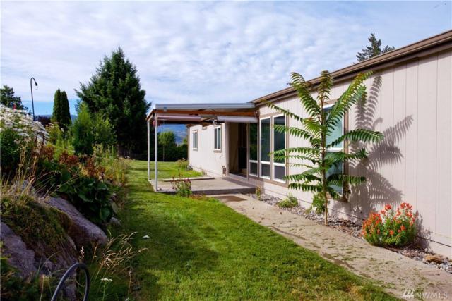 105 N Mary, East Wenatchee, WA 98802 (#1491426) :: Platinum Real Estate Partners