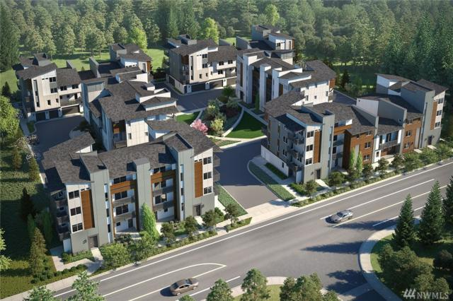 23119 NE 8th St B1-02, Sammamish, WA 98074 (#1491429) :: Real Estate Solutions Group