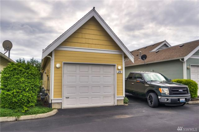 161 W Whidbey Ave #29, Oak Harbor, WA 98277 (#1491436) :: The Kendra Todd Group at Keller Williams