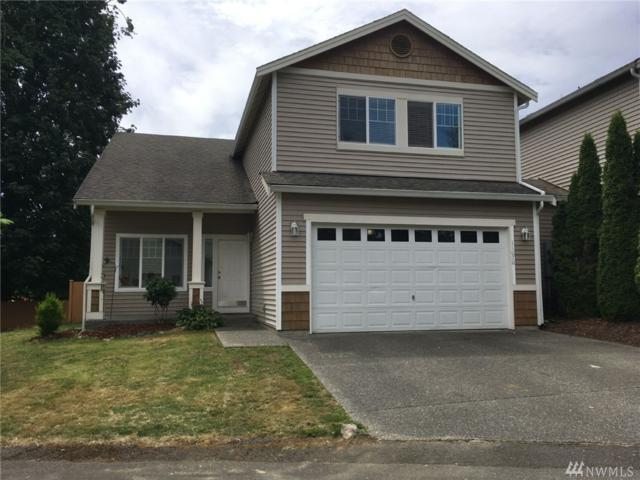 11070 22nd Place NE 3B, Lake Stevens, WA 98258 (#1491439) :: Real Estate Solutions Group