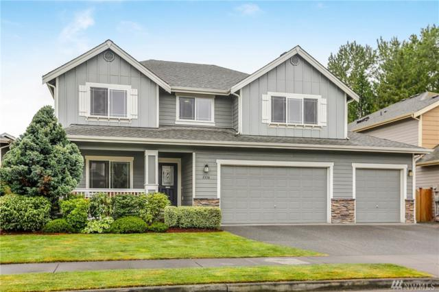2328 122nd Place SE, Everett, WA 98208 (#1491448) :: Crutcher Dennis - My Puget Sound Homes