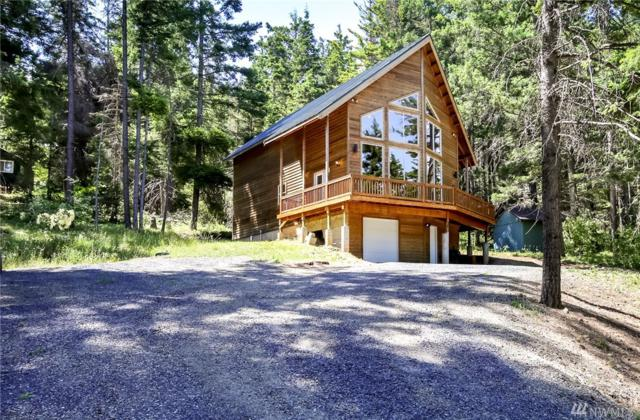 80 Klancie Lane, Cle Elum, WA 98922 (#1491450) :: Platinum Real Estate Partners
