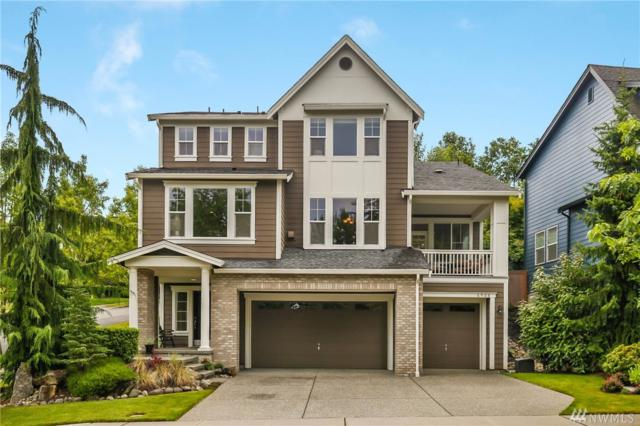 6908 Silent Creek Ave SE, Snoqualmie, WA 98065 (#1491455) :: Platinum Real Estate Partners
