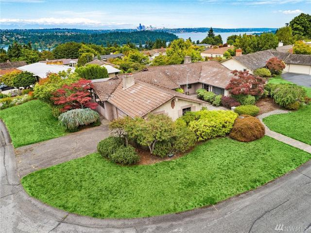 6541 83rd Place SE, Mercer Island, WA 98040 (#1491464) :: Alchemy Real Estate