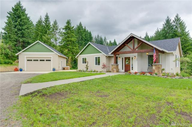 652 Butte Hill Rd, Woodland, WA 98674 (#1491475) :: Chris Cross Real Estate Group