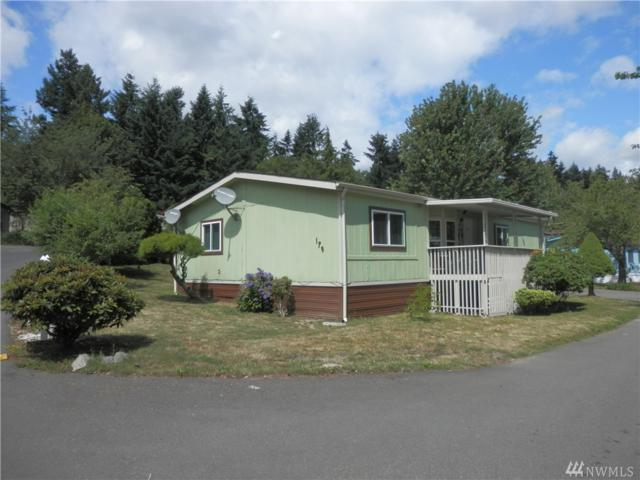 5307 State Highway 303 NE #179, Bremerton, WA 98311 (#1491482) :: Platinum Real Estate Partners