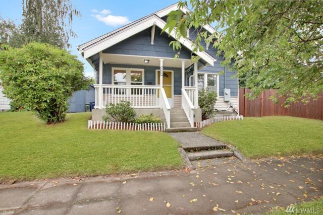 4008 S L St, Tacoma, WA 98418 (#1491489) :: Ben Kinney Real Estate Team