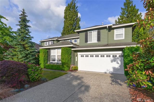 12519 68th Ave SE, Snohomish, WA 98296 (#1491494) :: Real Estate Solutions Group