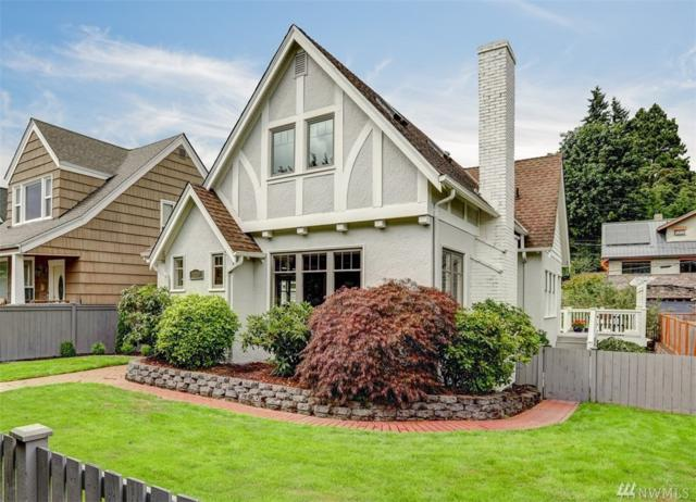 1019 N Tacoma Ave, Tacoma, WA 98403 (#1491512) :: Crutcher Dennis - My Puget Sound Homes