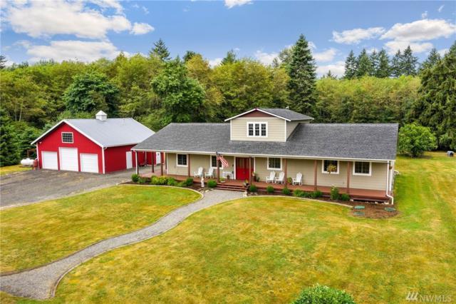 6207 63rd Ave NE, Olympia, WA 98516 (#1491529) :: Platinum Real Estate Partners