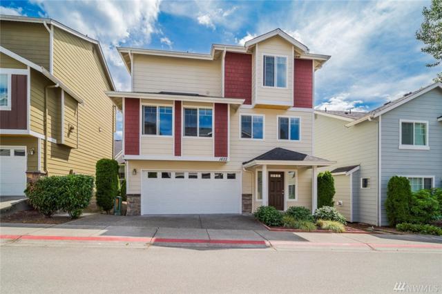 1622 98th Place SW, Everett, WA 98204 (#1491572) :: Platinum Real Estate Partners