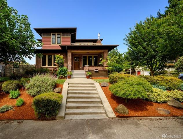 2503 33rd Ave S, Seattle, WA 98144 (#1491582) :: Platinum Real Estate Partners