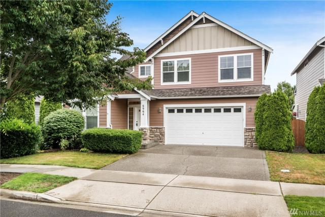 6964 Compass St SE, Lacey, WA 98513 (#1491583) :: Keller Williams Realty