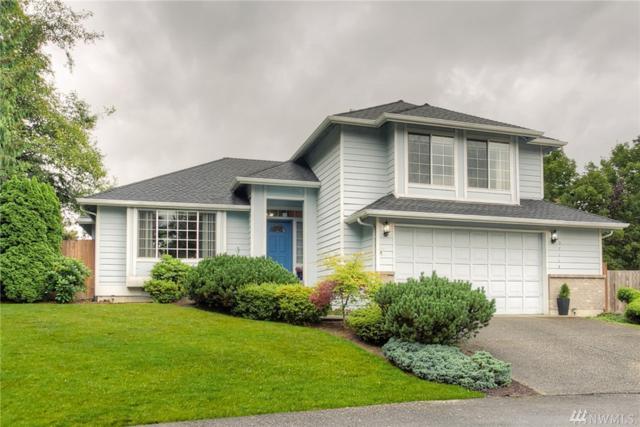 27115 110th Ave SE, Kent, WA 98030 (#1491586) :: Record Real Estate