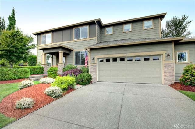 29635 63rd Ct S, Auburn, WA 98001 (#1491590) :: Platinum Real Estate Partners