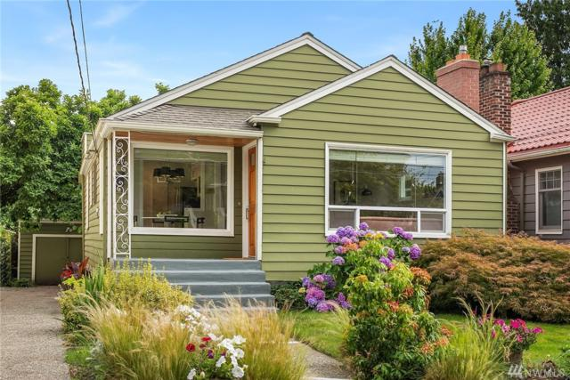 527 NE 81st St, Seattle, WA 98115 (#1491615) :: Real Estate Solutions Group