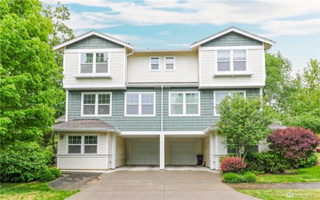 6803 Holly Park Dr S A-1, Seattle, WA 98118 (#1491630) :: Crutcher Dennis - My Puget Sound Homes