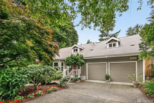 16908 NE 98th Ct, Redmond, WA 98052 (#1491668) :: Platinum Real Estate Partners