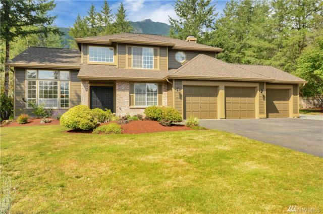 47022 SE 126th St, North Bend, WA 98045 (#1491674) :: Platinum Real Estate Partners