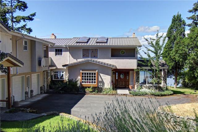 2461 Turn Point Rd, Friday Harbor, WA 98250 (#1491688) :: Real Estate Solutions Group