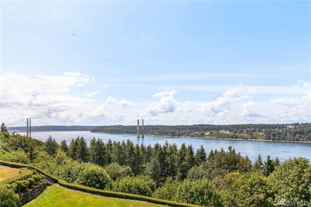 3016 N Narrows Dr #416, Tacoma, WA 98407 (#1491689) :: Platinum Real Estate Partners