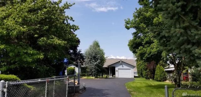 2420 NW Alan Ave, East Wenatchee, WA 98802 (#1491701) :: Keller Williams Western Realty