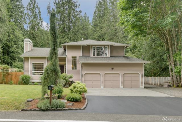 11115 312th Ave Ne, Carnation, WA 98014 (#1491705) :: Ben Kinney Real Estate Team